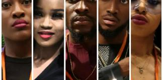 BBNaija 2018 Finals: Housemate who is likely to win the N45m