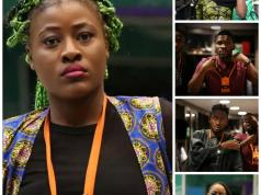 BBNaija 2018 Day 81 Highlights of your favorite housemates - Video