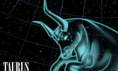 Daily Devotion with Steve Ogan April 18 2018 - Bringing Forth Taurus in the season of Iyar