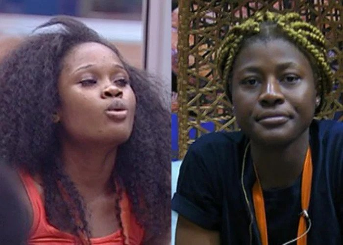 BBNaija 2018 Day 78: How Cee-c feels about my relationship with Tobi – Alex