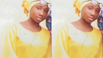 """Boko Haram: """"Leah is not back yet..."""" Father speaks on daughter's release"""