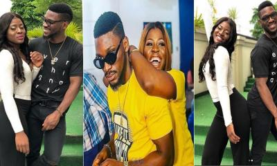 BBNaija: Tobi breaks silence on leaked nude picture with Alex