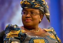 Ngozi Okonjo-Iweala exposes who wanted to destroy her for fighting corruption