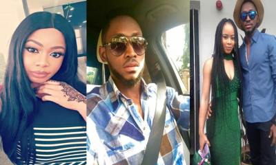 BBNaija Updates: Nina's fan rains curses on Miracle and family for dumping her