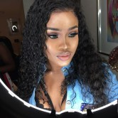 BBNaija Cee-c says reacts being called the 'Most bitter woman in Nigeria' Video