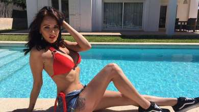 26-year-old model, Lacey Jay becomes a serial mistress to the wealthy