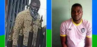 Offa Robbery: Police arrest key suspects - Photos