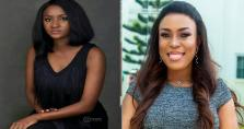 Lady Attacks Linda Ikeji For Getting Pregnant Before Marriage After Preaching Celibacy