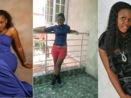 Epic throwback photos Of controversial BBNaija finalist, Cee-c