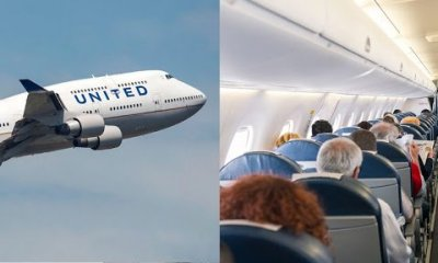 Nigerian woman booted out of US airline after passenger complained of body odour