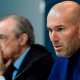 Breaking: Zinedine Zidane resigns as Real Madrid manager