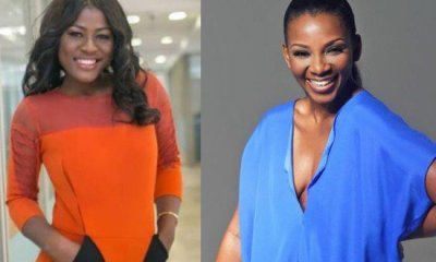 BBNaija: How Nigerians made Alex popular - Genevieve Nnaji