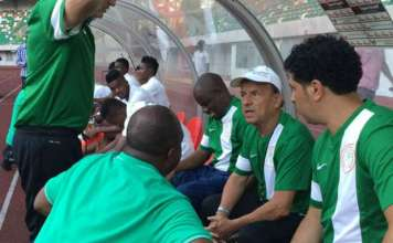 Russia 2018: Mikel, Ighalo react to Rohr's World Cup list