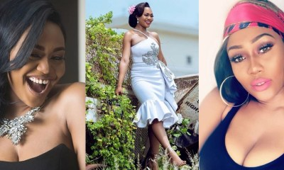 "BBNaija: Fans React as Vandora said ""I am only 23 and I look like that"""