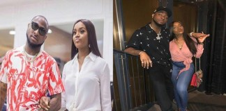 Nigerian singer Davido breaks silence on getting married to his bae, Chioma
