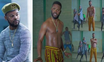 Falz finally breaks silence on MURIC threat about 'This is Nigeria' video