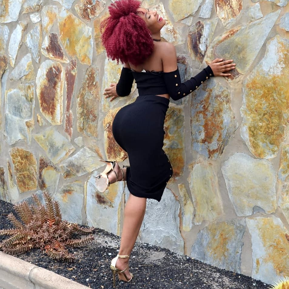 Queen Twerk stabbed in the face with champagne bottle