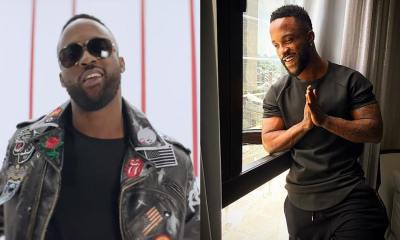 Fans mocked Iyanya for dropping just N3k after much hailing in Delta State
