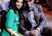 Gospel artiste, Kirk Franklin reveals his sister has been sentenced to 30-years in prison