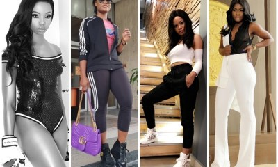 Ladies of the Week: Between Alex, Cee-c, Nina & Bambam who is your lady?