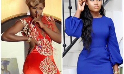 Ex BBNaija housemates, Cee-c and Alex who is the charming goddess?
