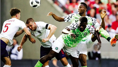 Nigerian Super Eagles get additional N1.5m to win Iceland