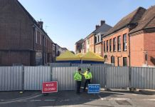 Novichok: Final 48 hours of couple before they were poisoned revealedNovichok: Final 48 hours of couple before they were poisoned revealed