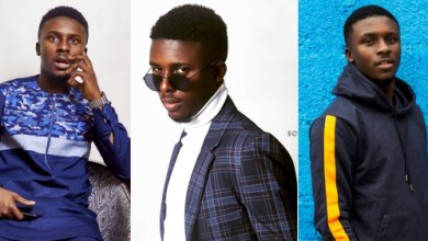 Ex-BBNaija housemate reveals his mother's last word before she died