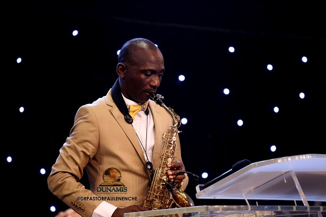 The Purpose of The Blessing by Pastor Paul Enenche