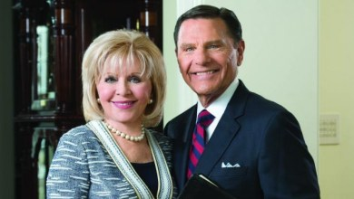 Read Today's Kenneth Copeland Daily Devotional for Wednesday 12 May 2021 written by Kenneth Copeland TOPIC: RIVER OF REVELATION