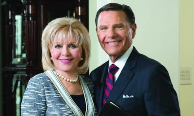 Faith To Faith Devotional 4th March 2021 by Kenneth Copeland