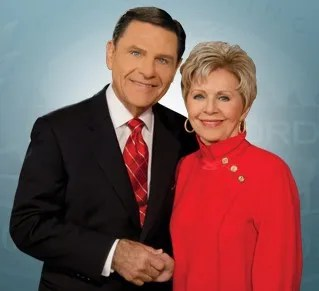 Kenneth Copeland 31 March 2019 Devotional - From Sons to Servants