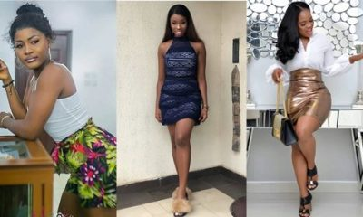 Who rocks it better this Saturday, Alex, BamBam or Cee-c -chidispalace