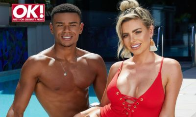 Love Island's Megan and Wes say they 'couldn't help' but have se3x on the show