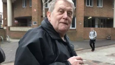 Pervert landlord watched tenants having sex and made 180 videos of naked women after installing hidden cameras