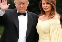 """Melania Trump """"can't wait to divorce Donald and uses style to punish him"""" - Former White House aide, Omarosa reveals"""