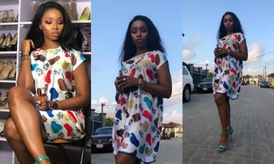 BamBam slays hot and sexy as she steps out on Sunday - See Photos