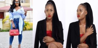 """BBNaija Update: """"The past is gone"""" – Cee-c says as she shares eye-popping photos"""