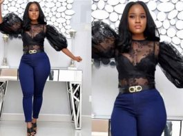 BBNaija: Cee-c receives attack, read comments on her Instagram