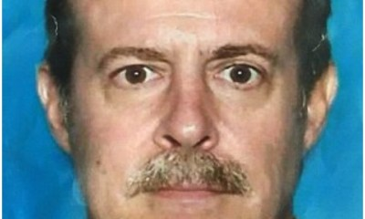 Killer who murdered George H.W. Bush's cardiologist, as revenge for his mother's death on the operating table 20 years ago, commits suicide