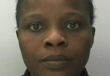 Nigerian woman gets six months suspended jail sentence for using false identification documents to get work in the UK