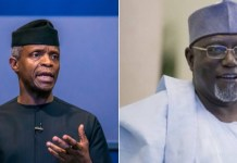 See why Acting President Osinbajo sacks DSS Boss Lawal Daura