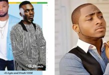 """Davido's crew members scammed me; I had the impression that I would work with Davido""- X-Lyte"