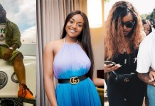 Davido is trash – Lady calls him out, says he cheats on Chioma