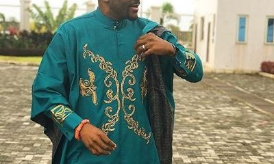 At last! Ebuka apologizes for failing to show up for the 'Agbada Challenge'
