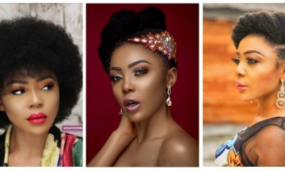 BBNaija Update: 'Having Your Own Money Is The Best' – Ifu Ennada advices ladies