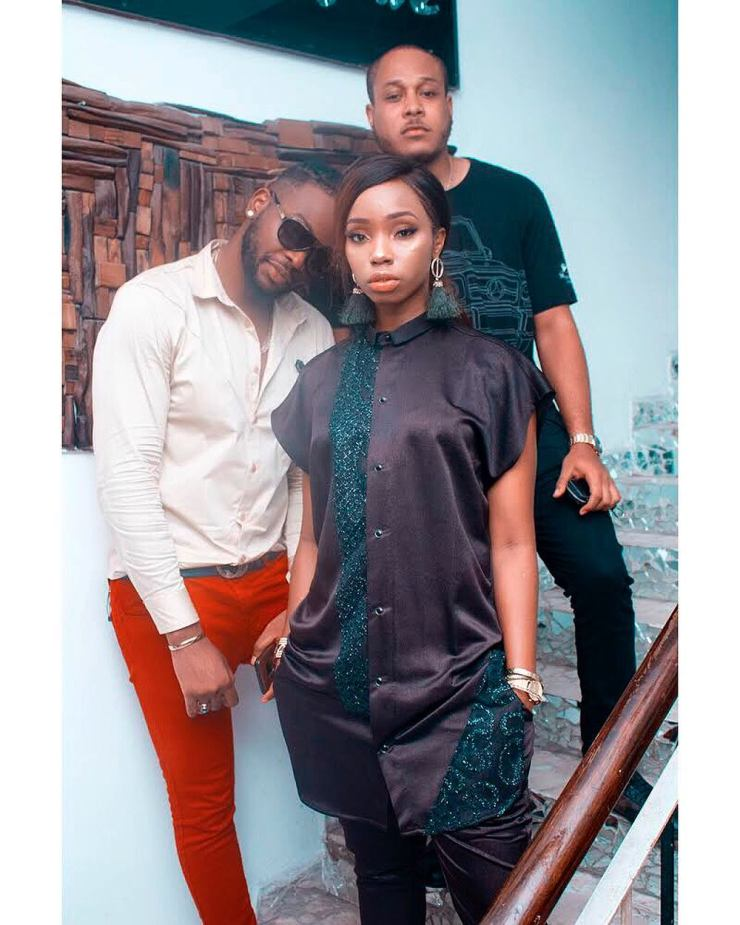 Latest Photos of BamBam and Teddy A, Read What she wrote