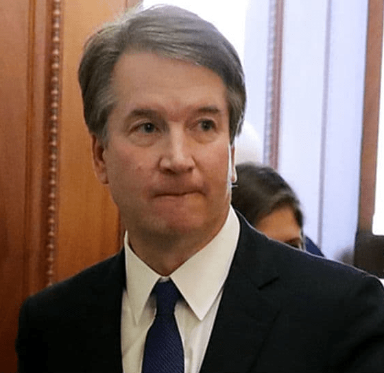 New accuser claims Brett Kavanaugh put his private part in her face at Yale
