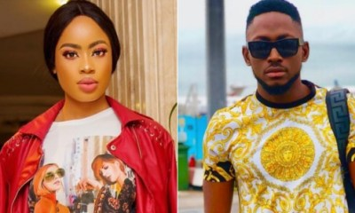 Nina reveals her stands with her controversial house-lover, Miracle