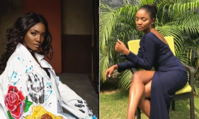 Simi posts heartfelt message one year after 'Simisola' was released